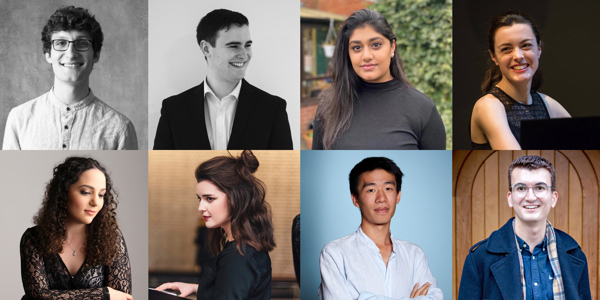 NYCGB Announces 2021 Young Composers and Fellows