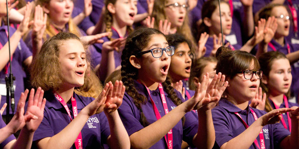 National Youth Girls' Choir