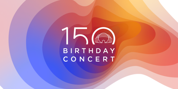 NYCGB Part of Royal Albert Hall's 150th Birthday Celebrations!