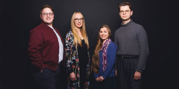 2019-20 Young Composers Announced
