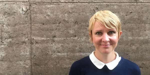 Nina Byrne | Head of Communications & Audience Development