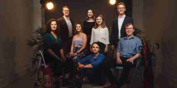 NYCGB 2019/20 Fellows Revealed